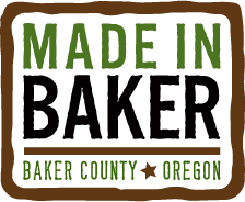 Made in Baker™
