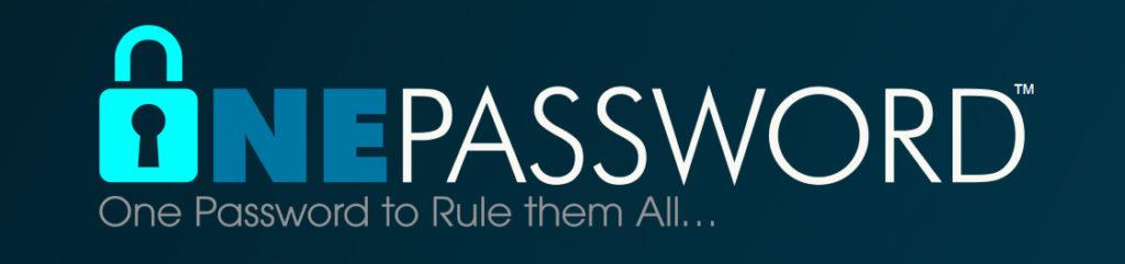 OnePassword