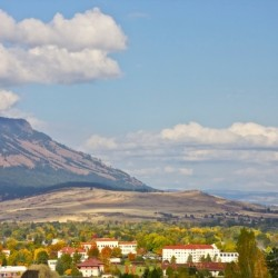 Grande Ronde Valley - Courtesy Bobbie Thompson